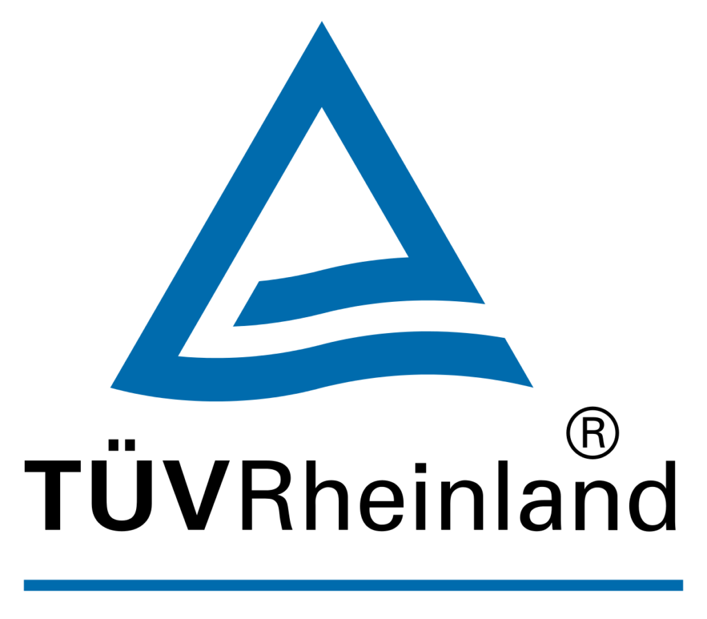 TUeV Rheinland Logo